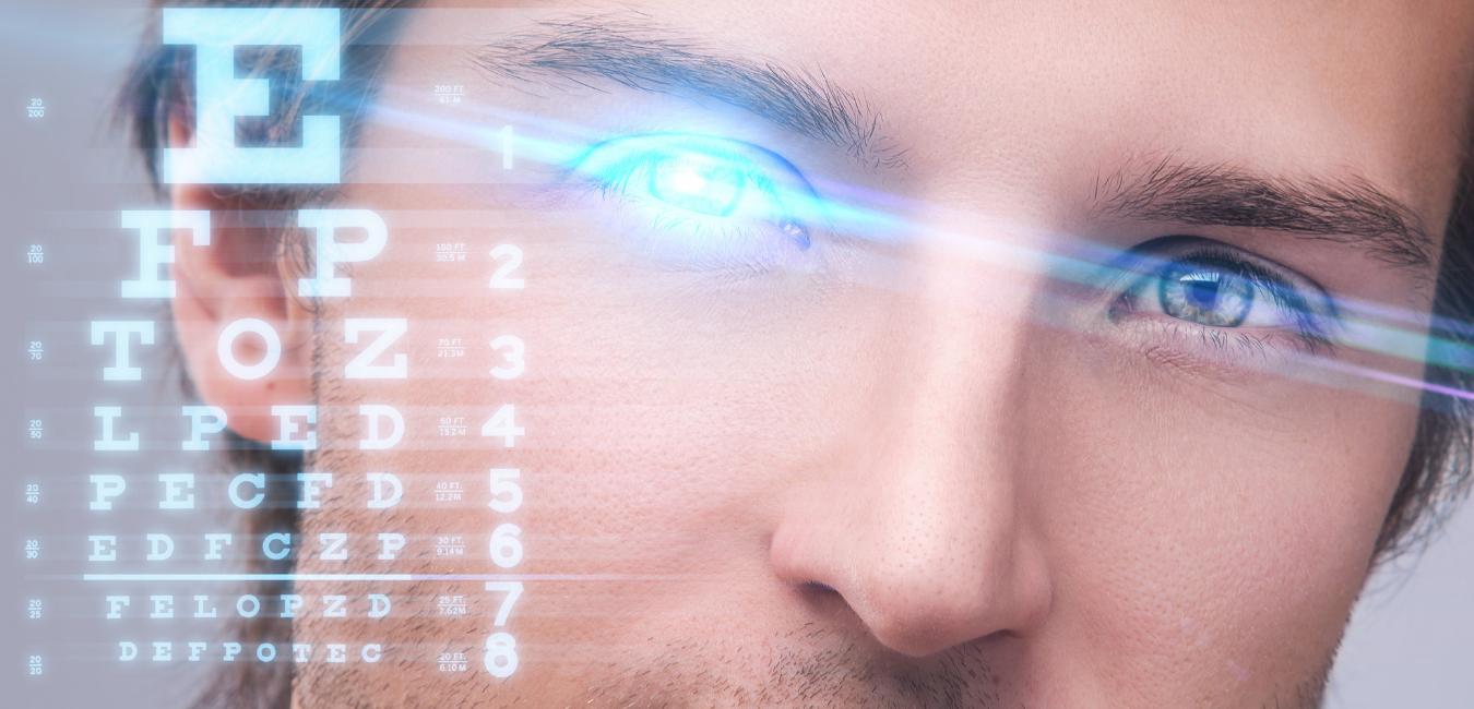 Traiter le glaucome par le laser